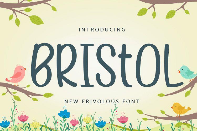 Bristol example image