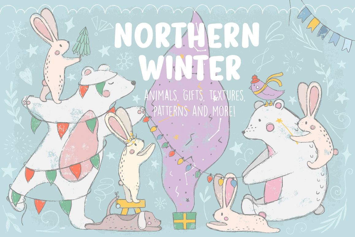 Northern Winter example image