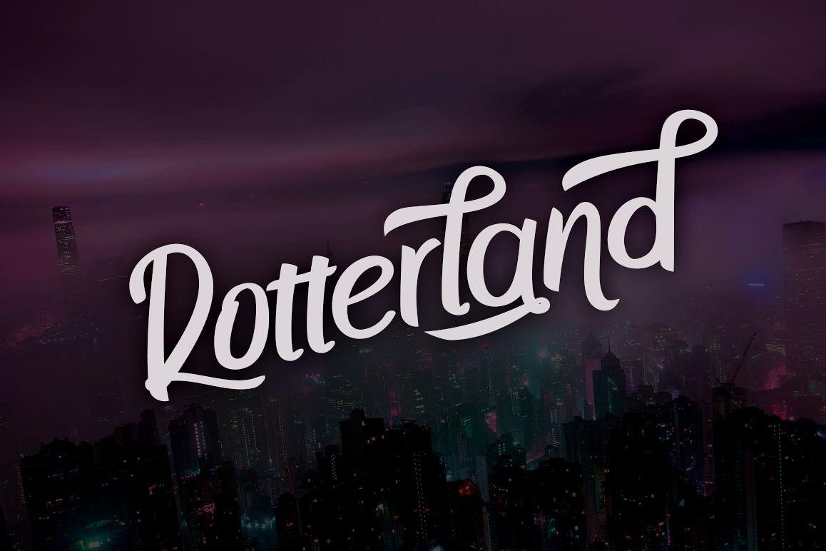 Rotterland example image