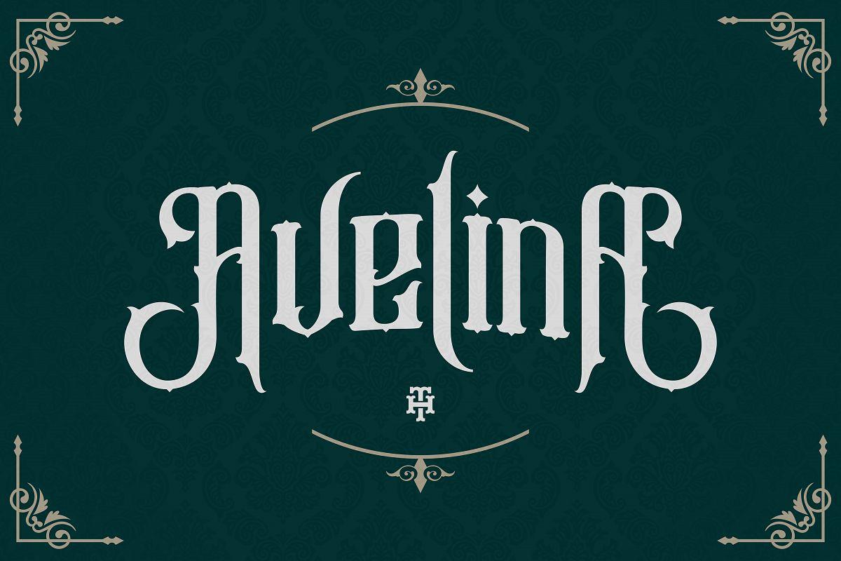 Avelina example image