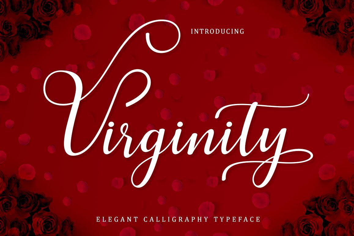 Virginity Script example image
