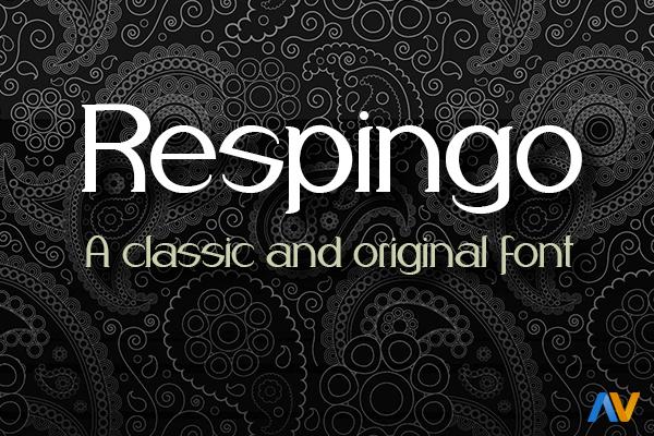 Respingo example image
