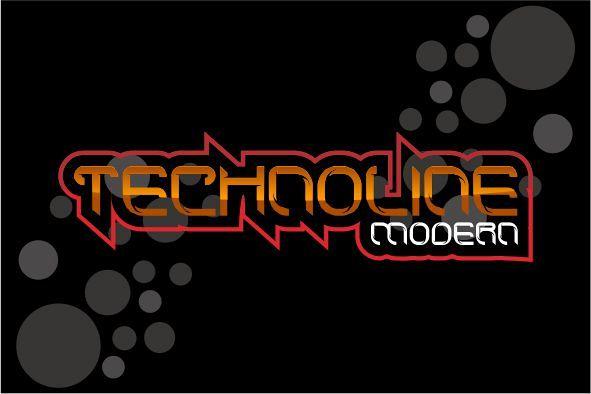 Technoline Modern example image