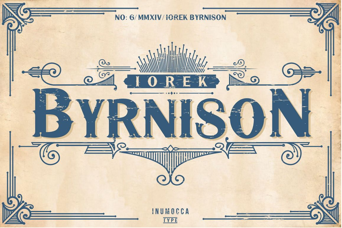 Iorek Byrnison (free POSTER vector) example image