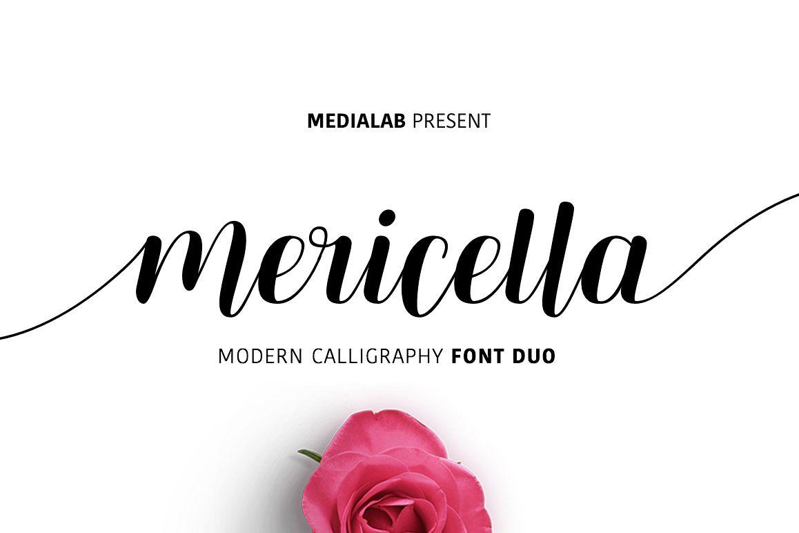 Mericella example image