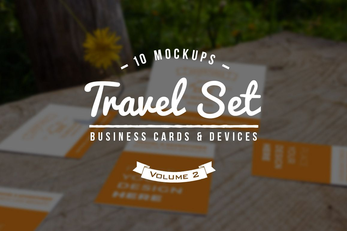 10 fresh business card mockups vol2 by design bundles 10 fresh business card mockups vol2 example image reheart Image collections
