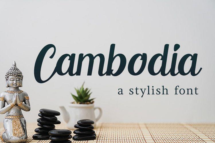 Cambodia  example image