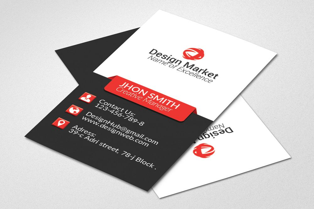 Vertical business cards selol ink vertical business cards reheart Gallery