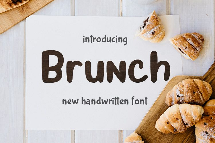 Brunch example image