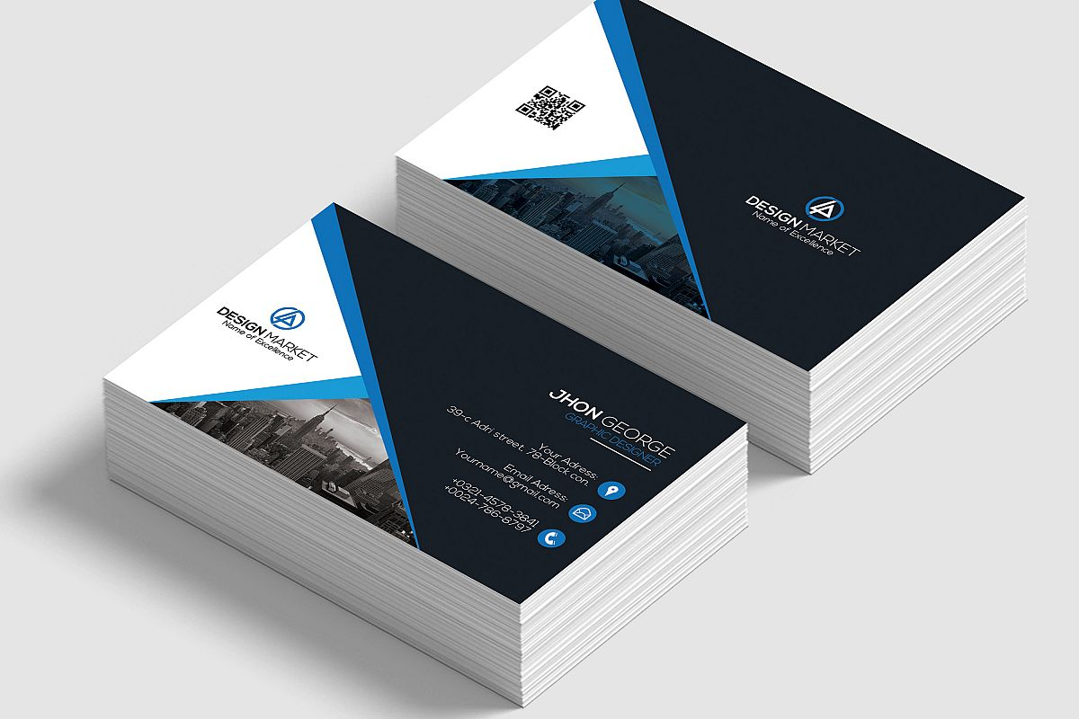 Excellent Personal Business Cards Gallery - Business Card Ideas ...