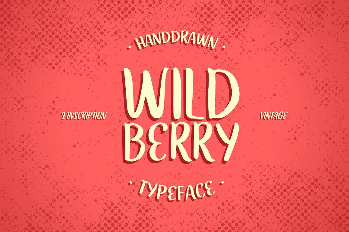 Wildberry example image
