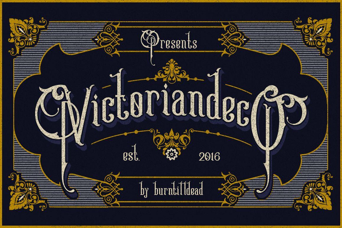 Victoriandeco example image