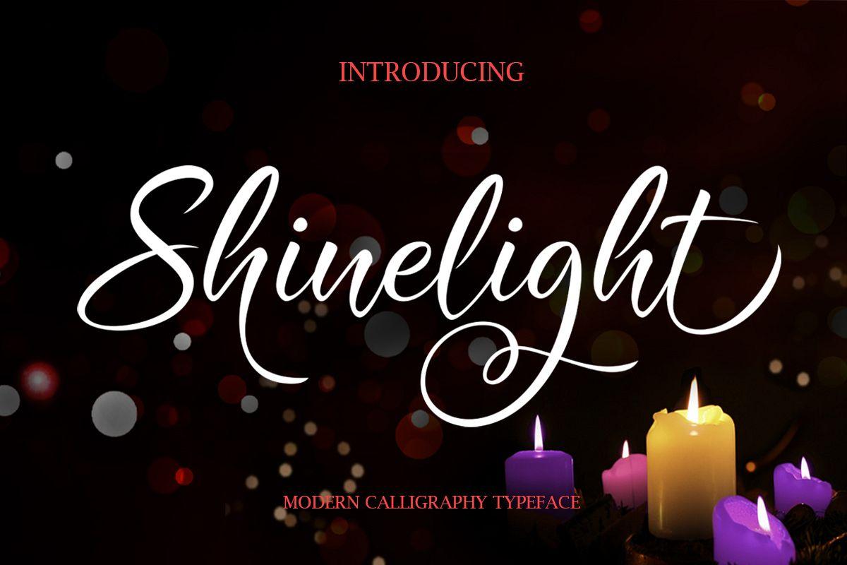 Shinelight example image