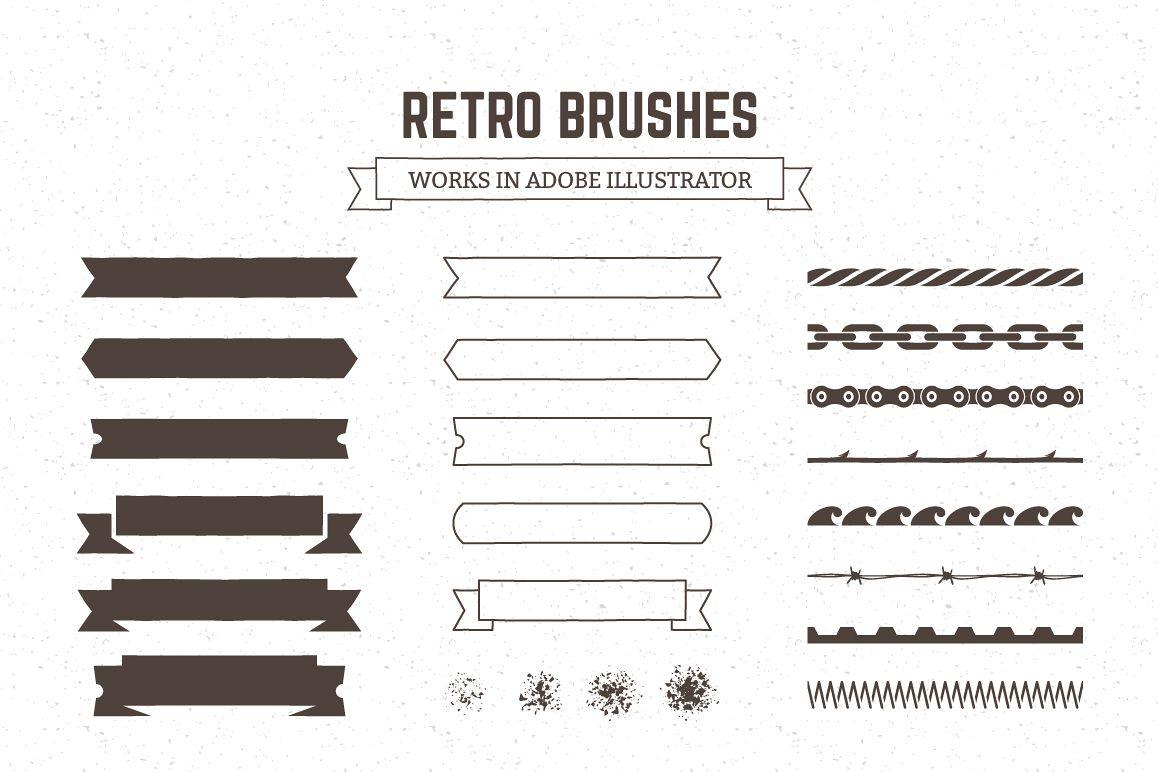 Logo Maker | Retro Emblem Generator example image 9
