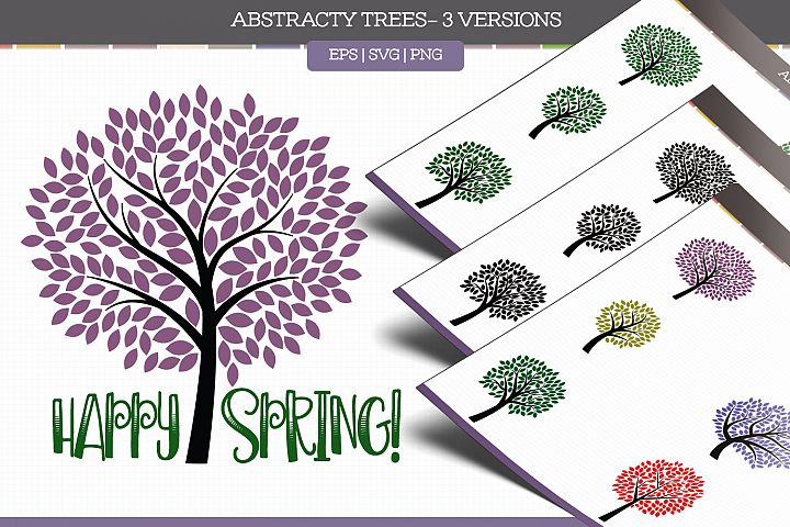 Abstracty Trees