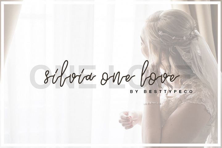 Silvia One Love