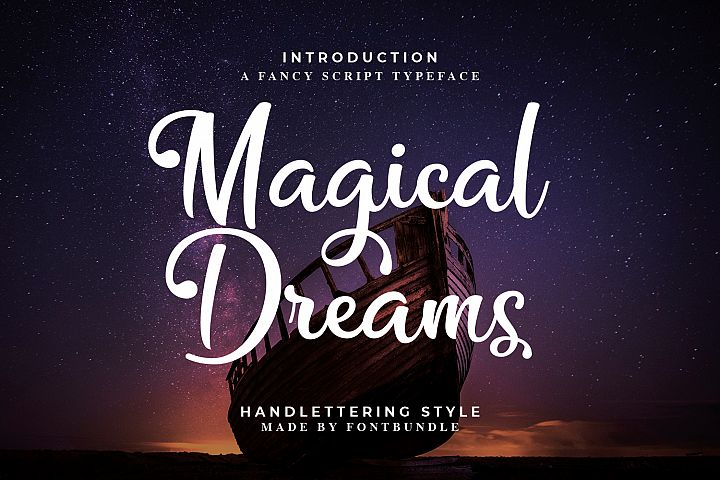 Magical Dreams