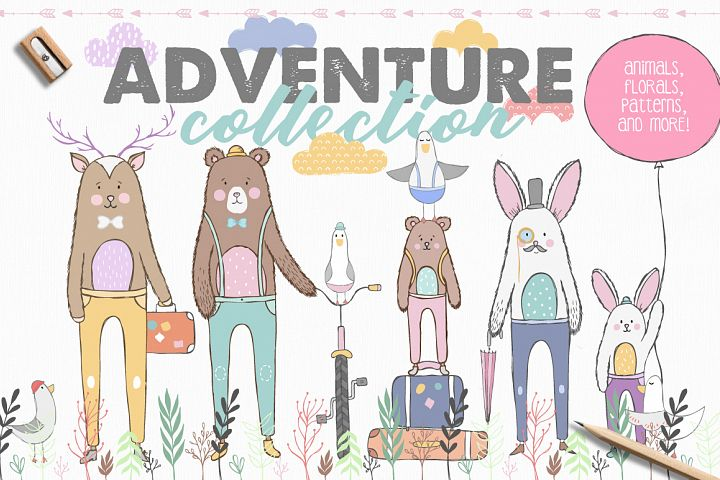 Adventure Collection
