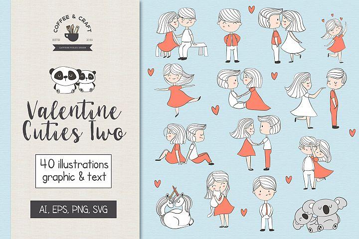 Valentines Cuties 2