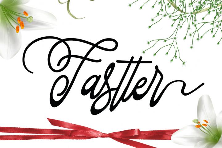 Fastter