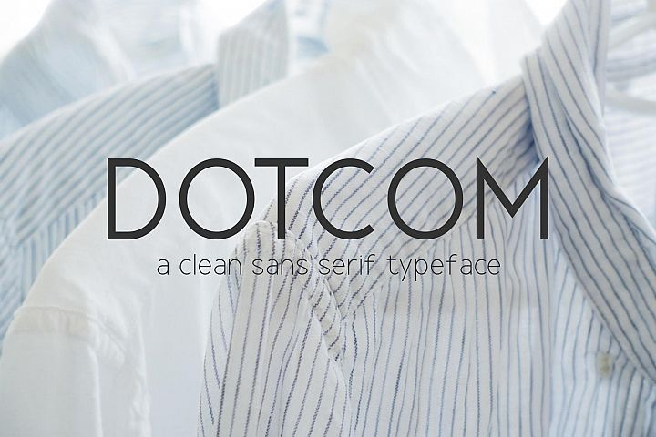 Dotcom Family