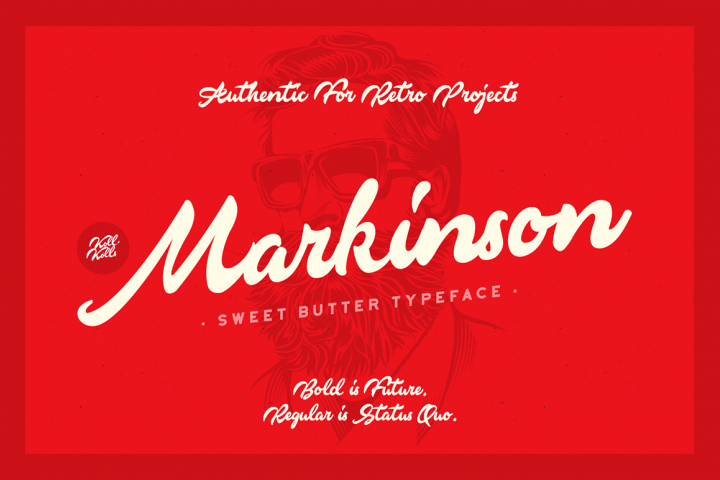 Markinson