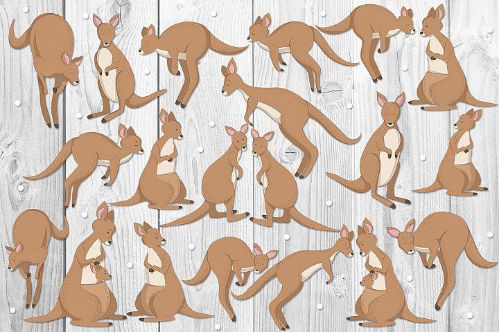 Kangaroos example 2