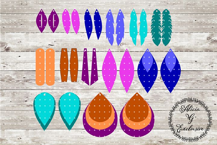 Earring Set 2