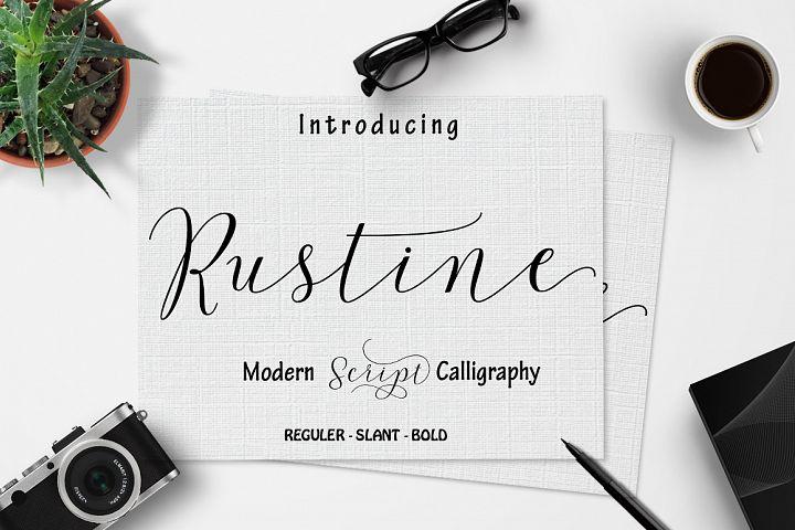 Rustine Script (off 20% )