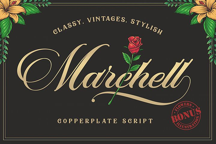 Marchell + Bonus (OFF $40%)