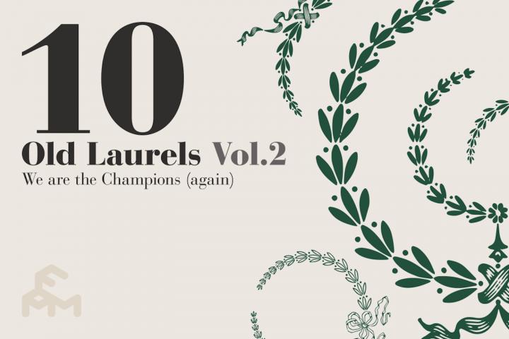 10 Old Laurels - Vol.2