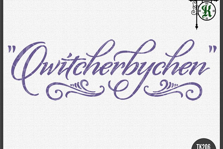 Qwitcherbychen Digital Design
