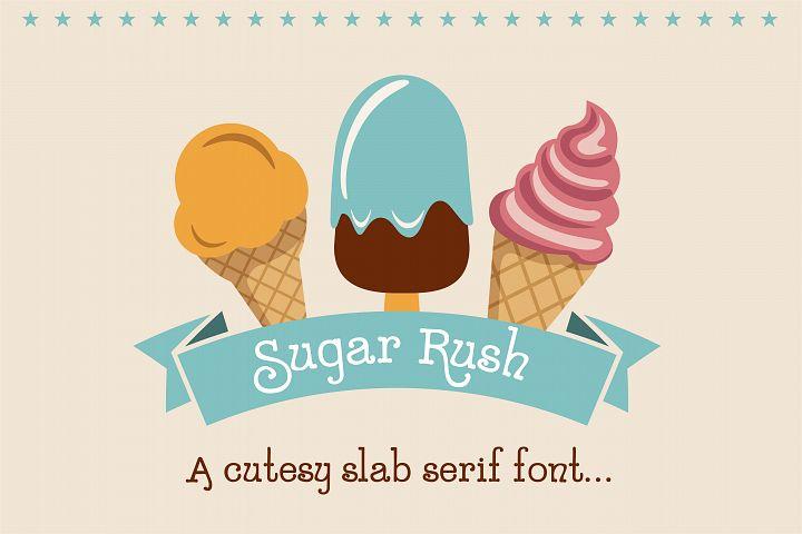 ZP Sugar Rush