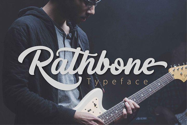 RATHBONE -Script