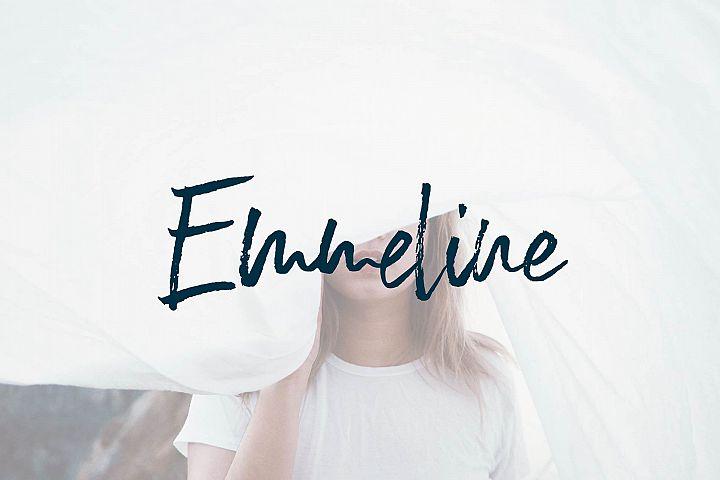 Emmeline Font