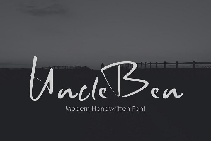 UncleBen - Signature Script