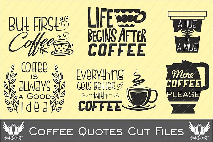 coffee svg, VOL1, but first coffee svg, coffee quote, coffee print, coffee wall art, coffee printable, cricut, silhouette, kitchen quote