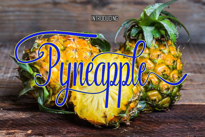 Pyneapple