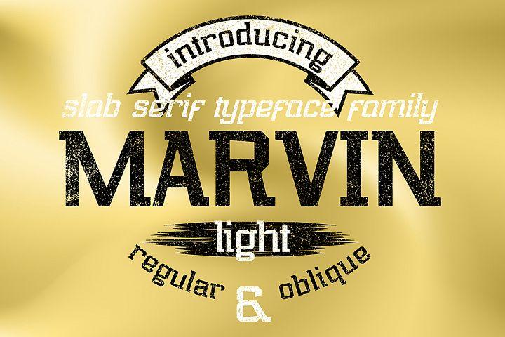 Marvin Light