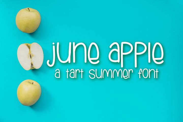 June Apple