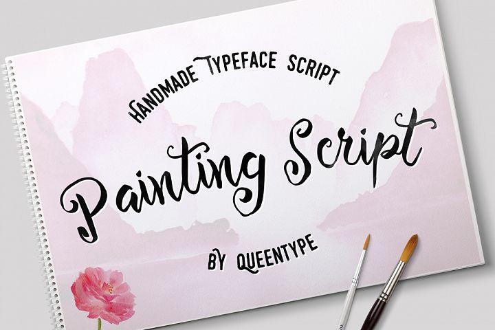 Painting Script + Bonus