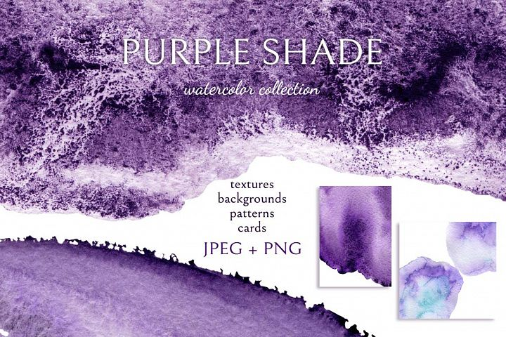 Purple Shade