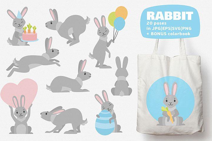 Rabbit Bundle