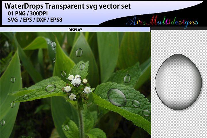 water drops transparent vector svg / tear drop transparent svg