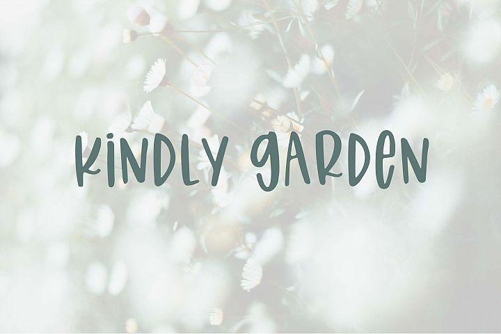 Kindly Garden