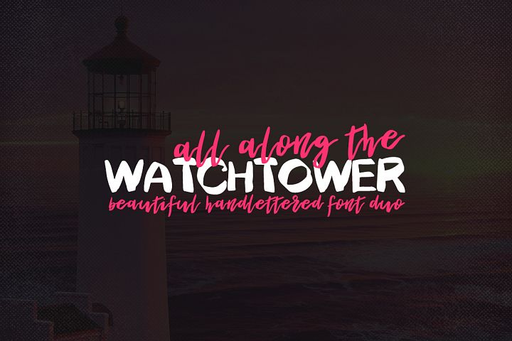 Watchtower DUO