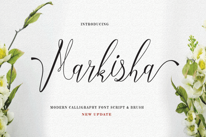 Markisha