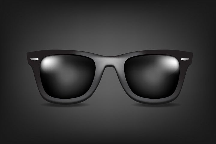Bundle Vector Sunglasses