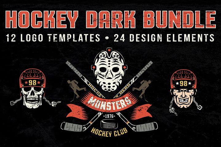 Hockey Dark Bundle