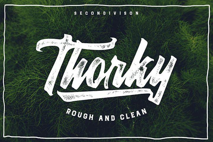 Thorky